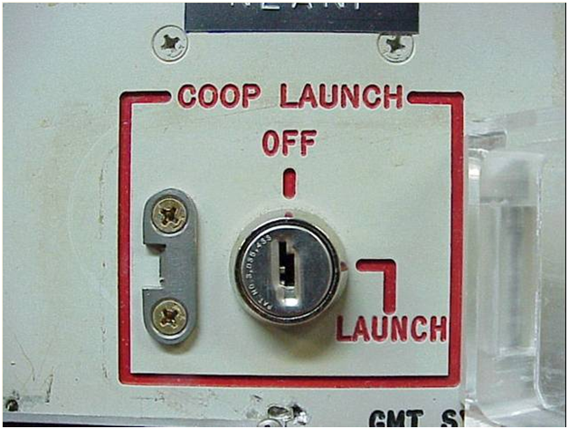 minuteman missile switch