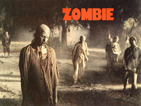 Re-Blog: Are Zombies Real?
